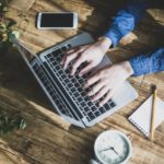 【ブログ運営報告】ブログ開設から1ヵ月の超初心者‼PV数や気になる収益は?